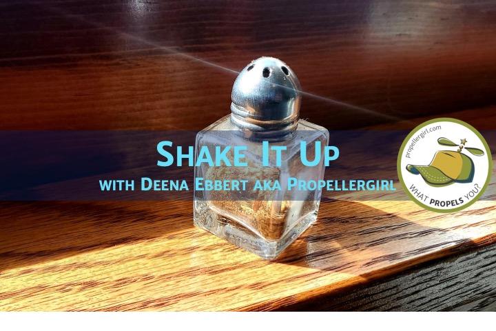 Personal Branding – Shake It Up